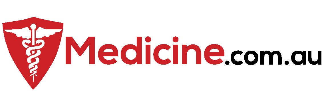Medicine.com.au